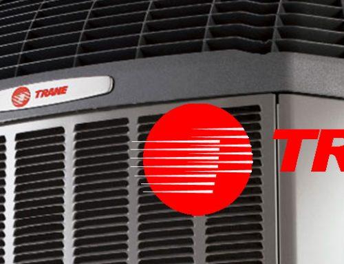 Why Choose Trane AC Units?