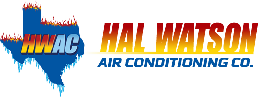 Hal Watson Air Conditioning Logo