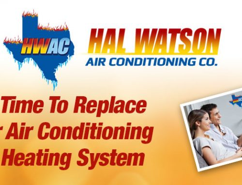 Is It Time To Replace Your Air Conditioning and Heating System