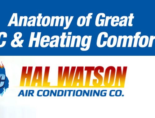 Having A Great Locally Owned Company with a History of Reliability and Quality